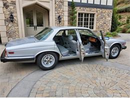 1987 Jaguar XJ6 (CC-1390575) for sale in Peoria, Arizona