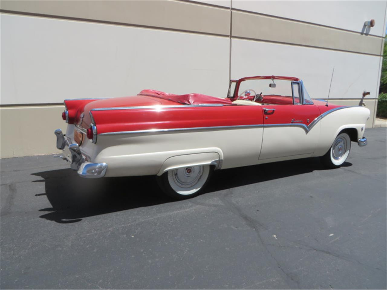 1955 Ford Sunliner (CC-1390579) for sale in Peoria, Arizona