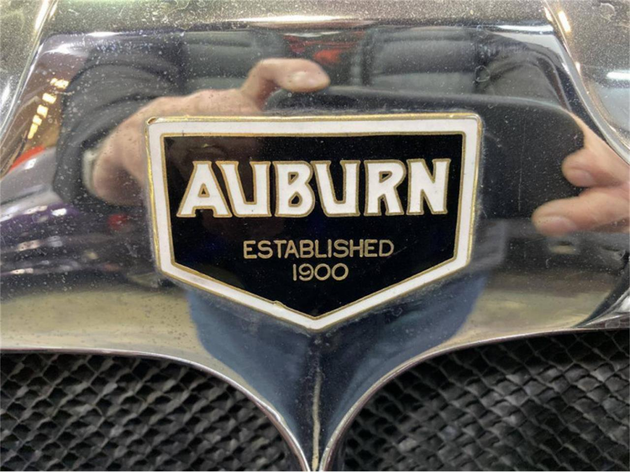 1930 Auburn Phaeton (CC-1390580) for sale in Peoria, Arizona