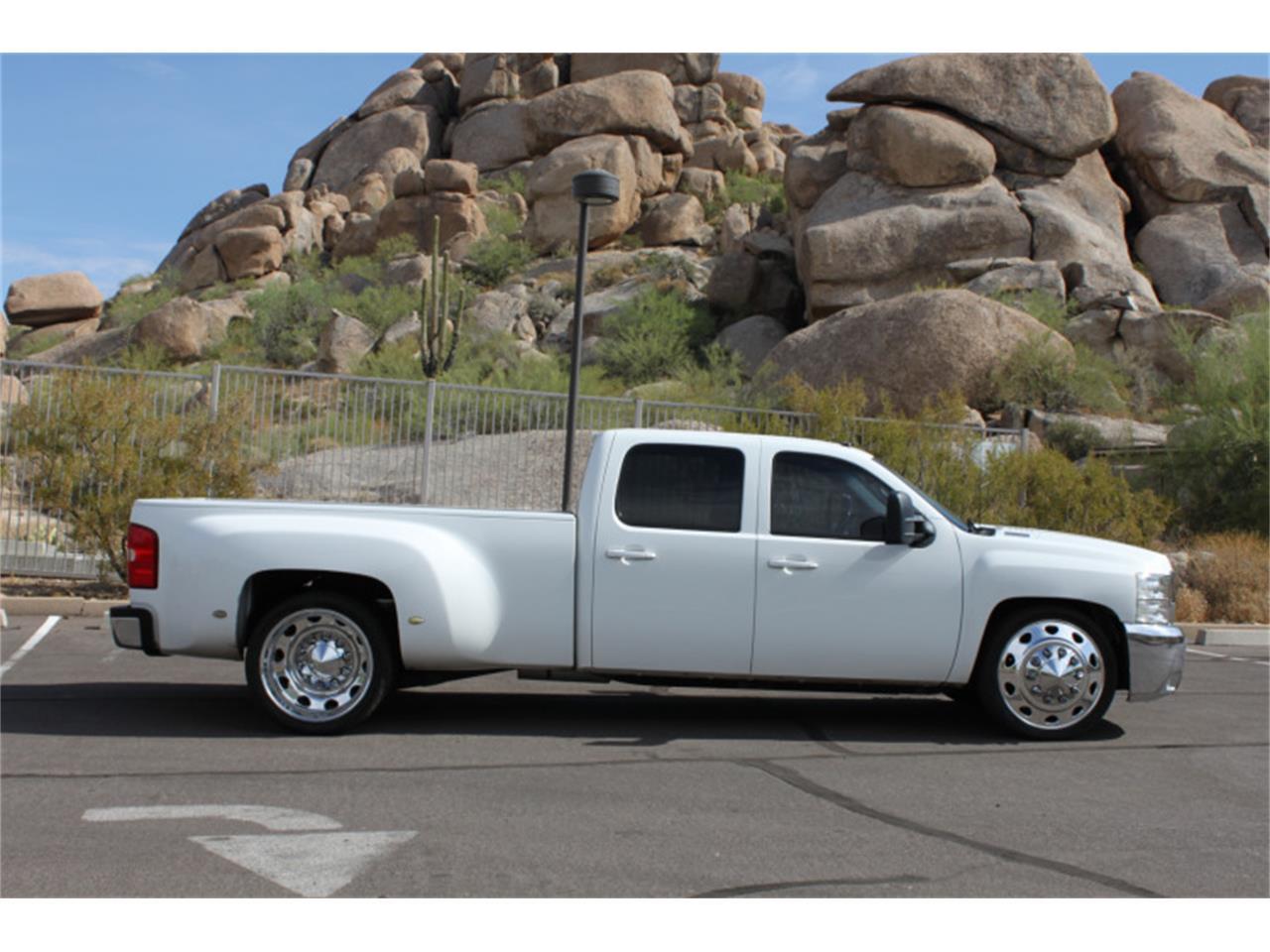 2009 Chevrolet Custom (CC-1390581) for sale in Peoria, Arizona