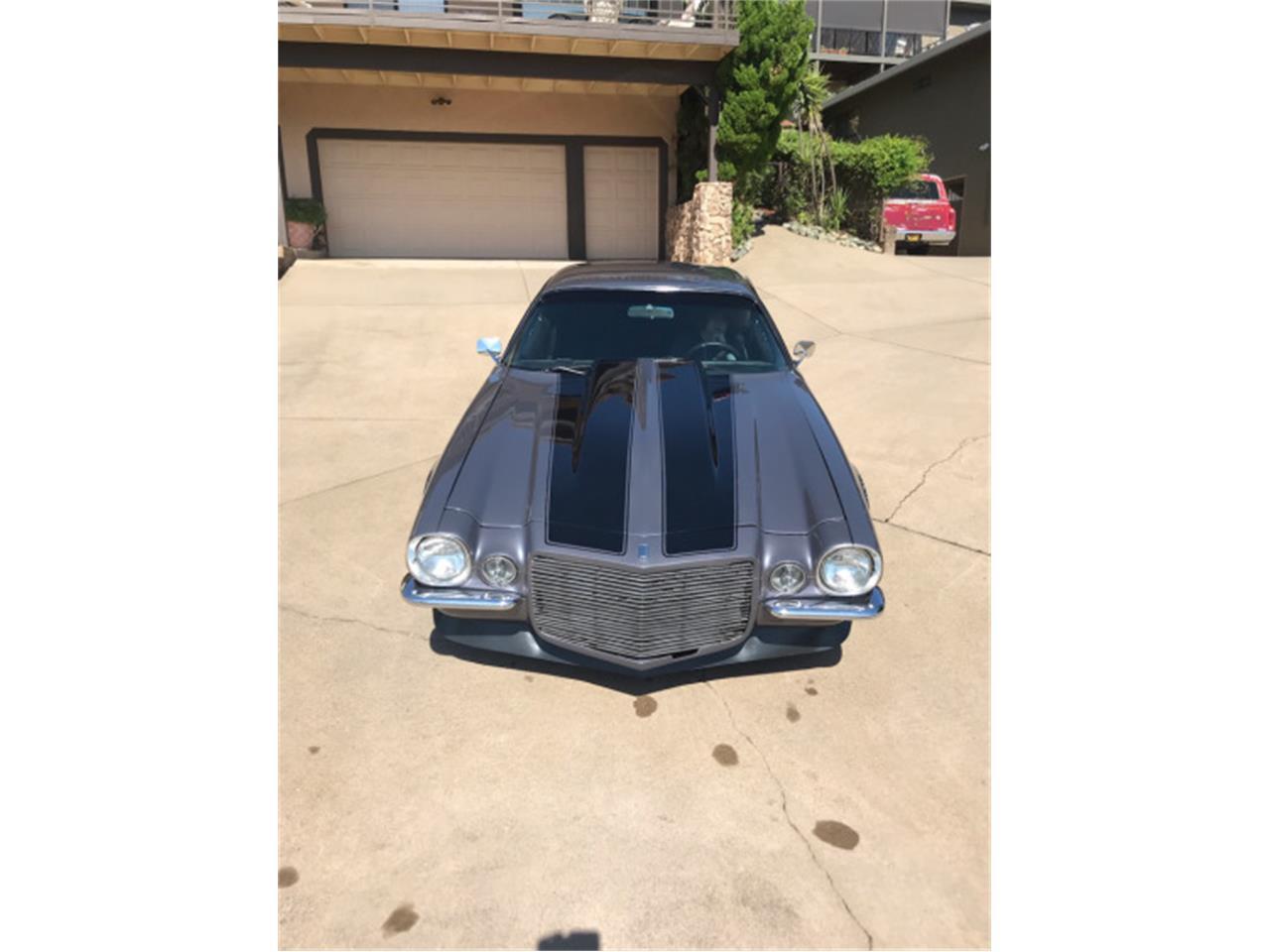 1972 Chevrolet Camaro (CC-1390582) for sale in Peoria, Arizona