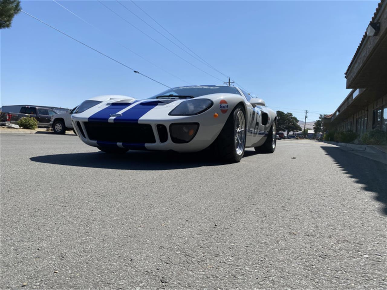 1966 Ford GT40 (CC-1390583) for sale in Peoria, Arizona