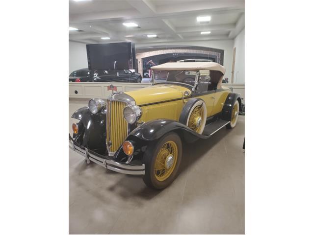 1931 Chrysler CM-6 (CC-1390586) for sale in Peoria, Arizona