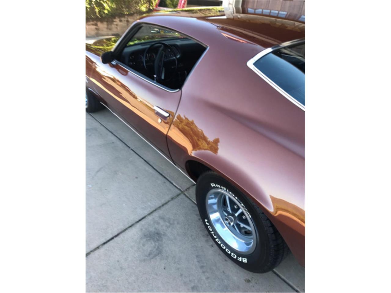 1970 Chevrolet Camaro (CC-1390587) for sale in Peoria, Arizona