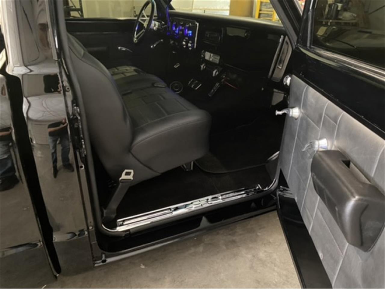 1969 Chevrolet C10 (CC-1390588) for sale in Peoria, Arizona