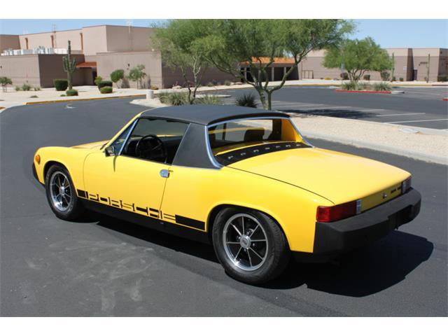 1976 Porsche 914 (CC-1390589) for sale in Peoria, Arizona