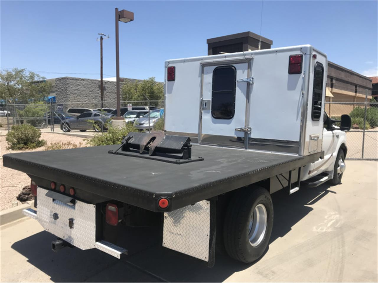1999 Ford F350 (CC-1390590) for sale in Peoria, Arizona