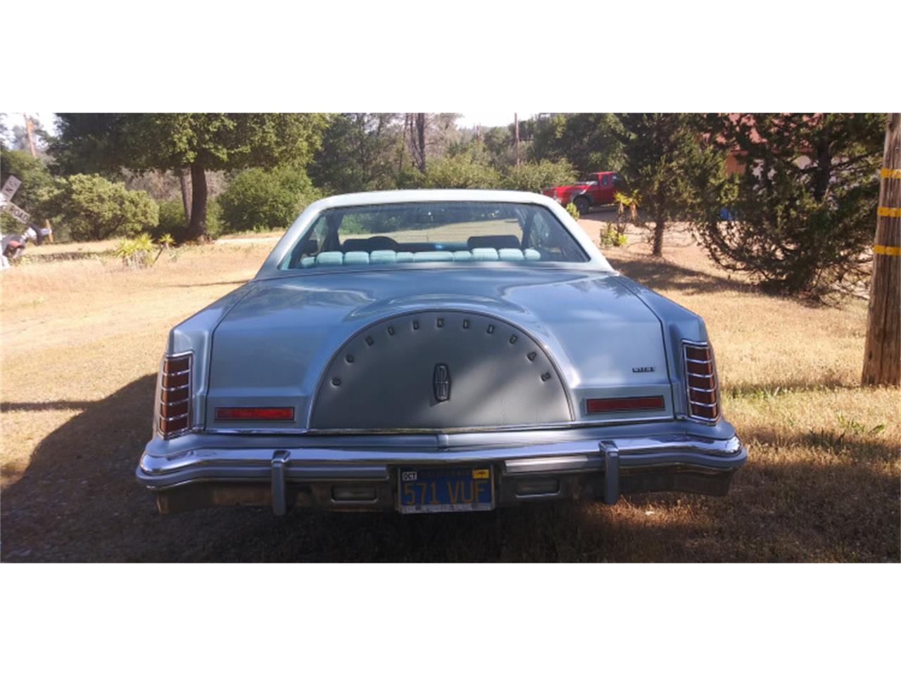 1978 Lincoln Mark V (CC-1390591) for sale in Peoria, Arizona