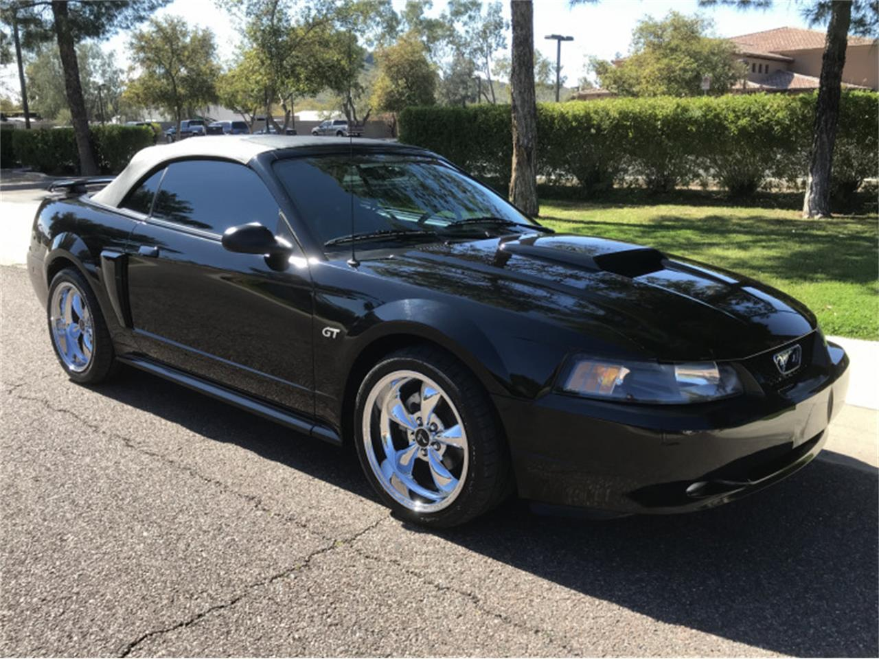 2002 Ford Mustang (CC-1390593) for sale in Peoria, Arizona