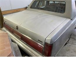 1978 Lincoln Town Car (CC-1390597) for sale in Peoria, Arizona