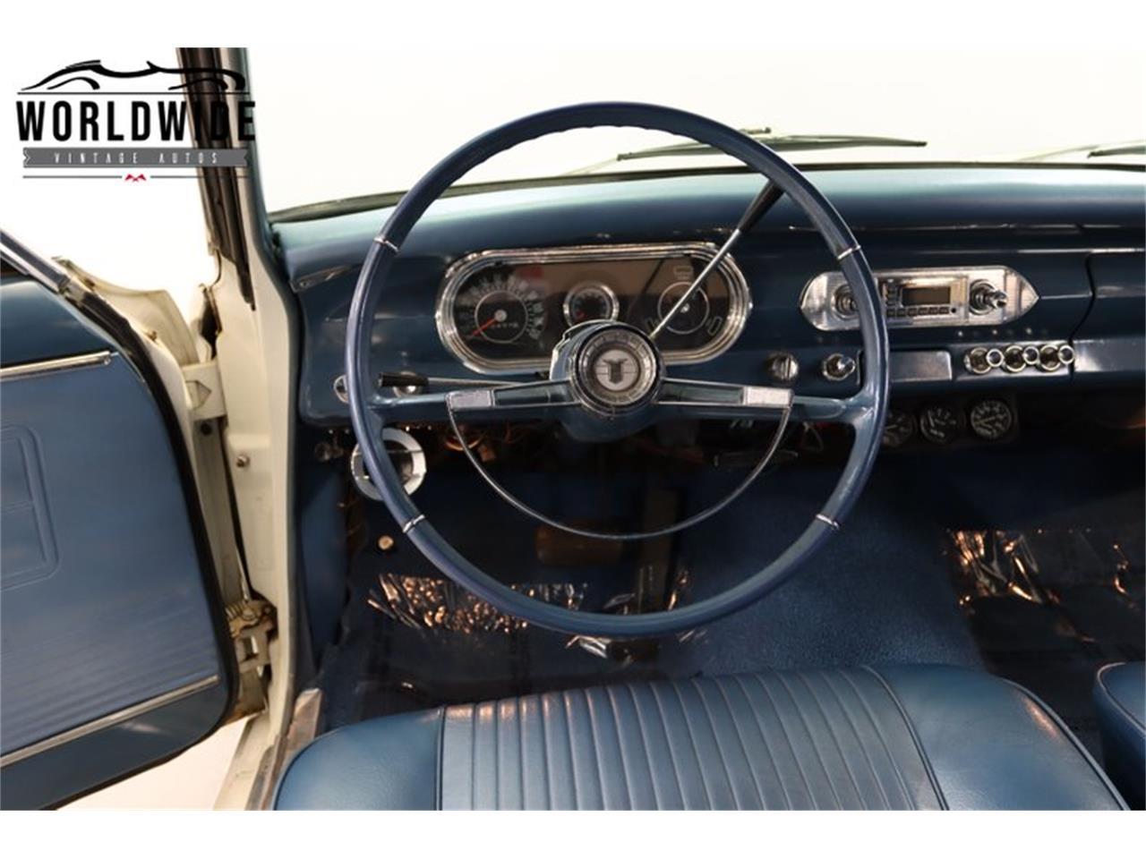 1962 Chevrolet Nova (CC-1390006) for sale in Denver , Colorado