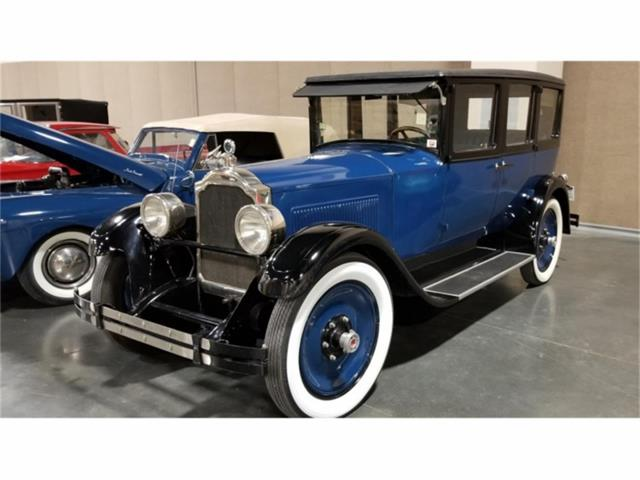 1926 Packard Six (CC-1390604) for sale in Peoria, Arizona
