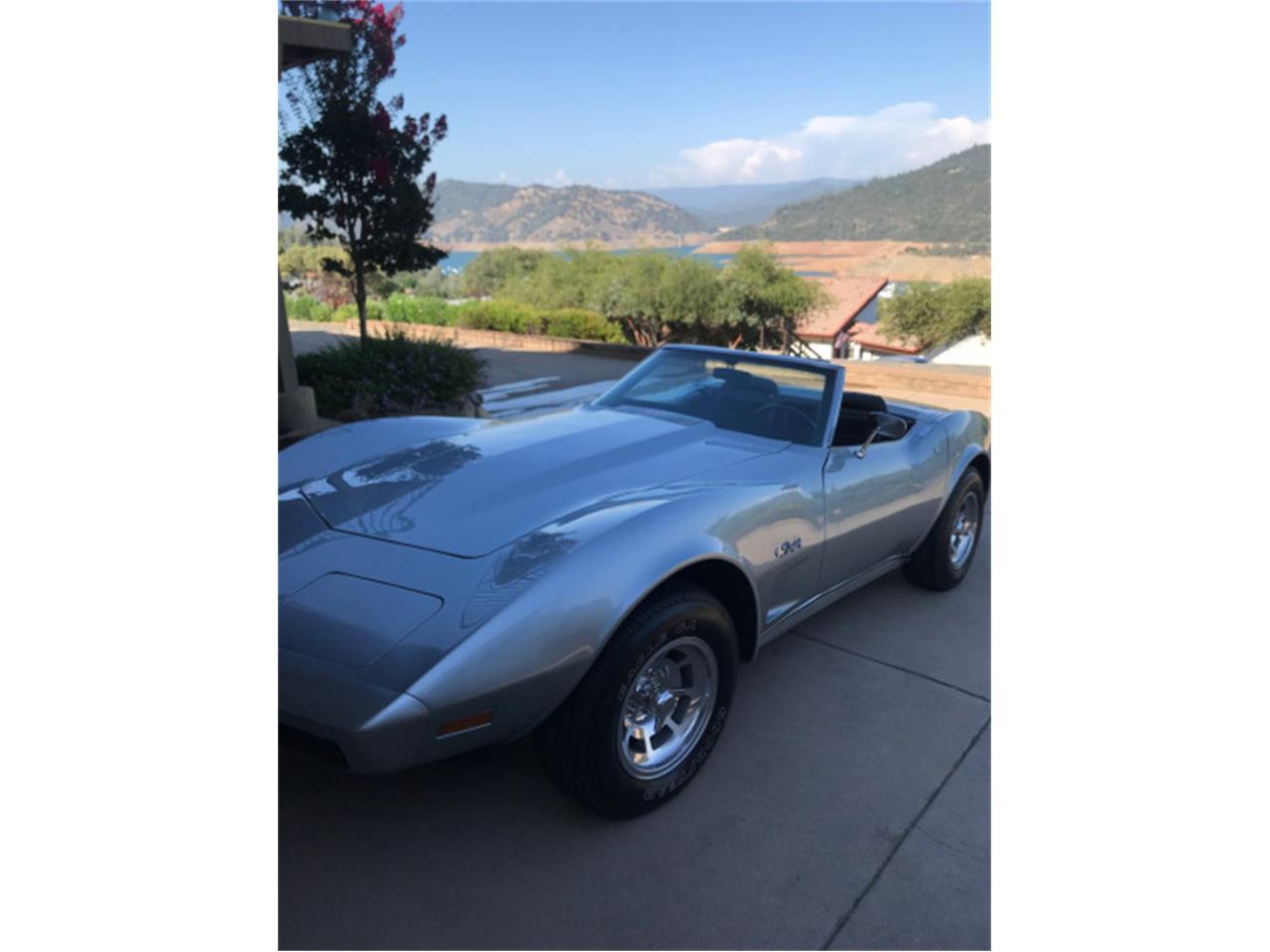 1975 Chevrolet Corvette (CC-1390606) for sale in Peoria, Arizona