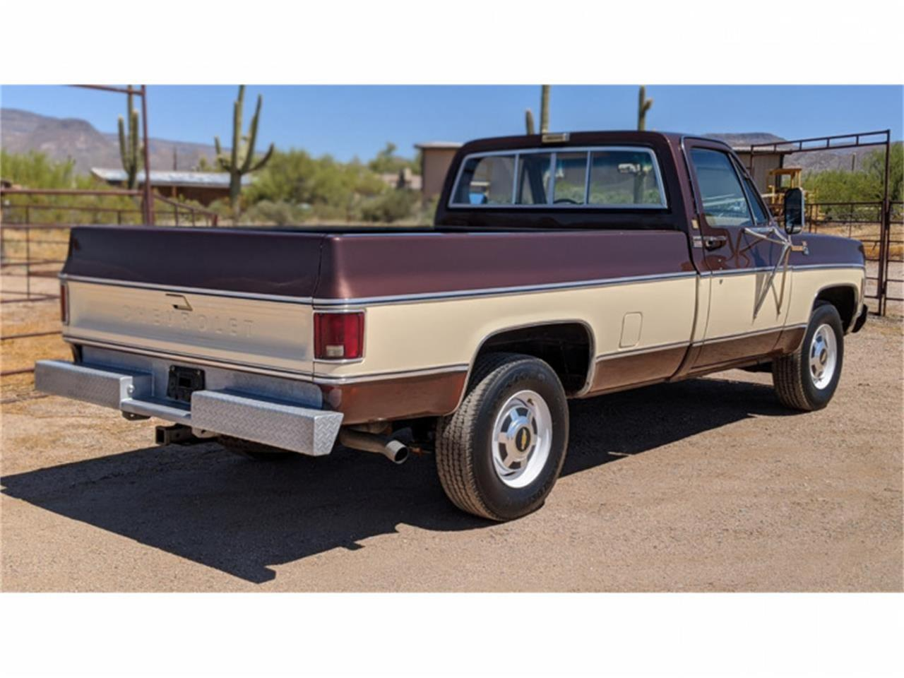 1979 Chevrolet C/K 30 (CC-1390608) for sale in Peoria, Arizona