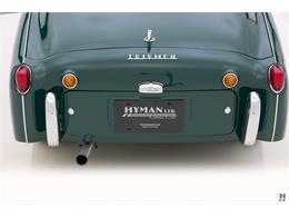 1960 Triumph TR3 (CC-1390061) for sale in Saint Louis, Missouri