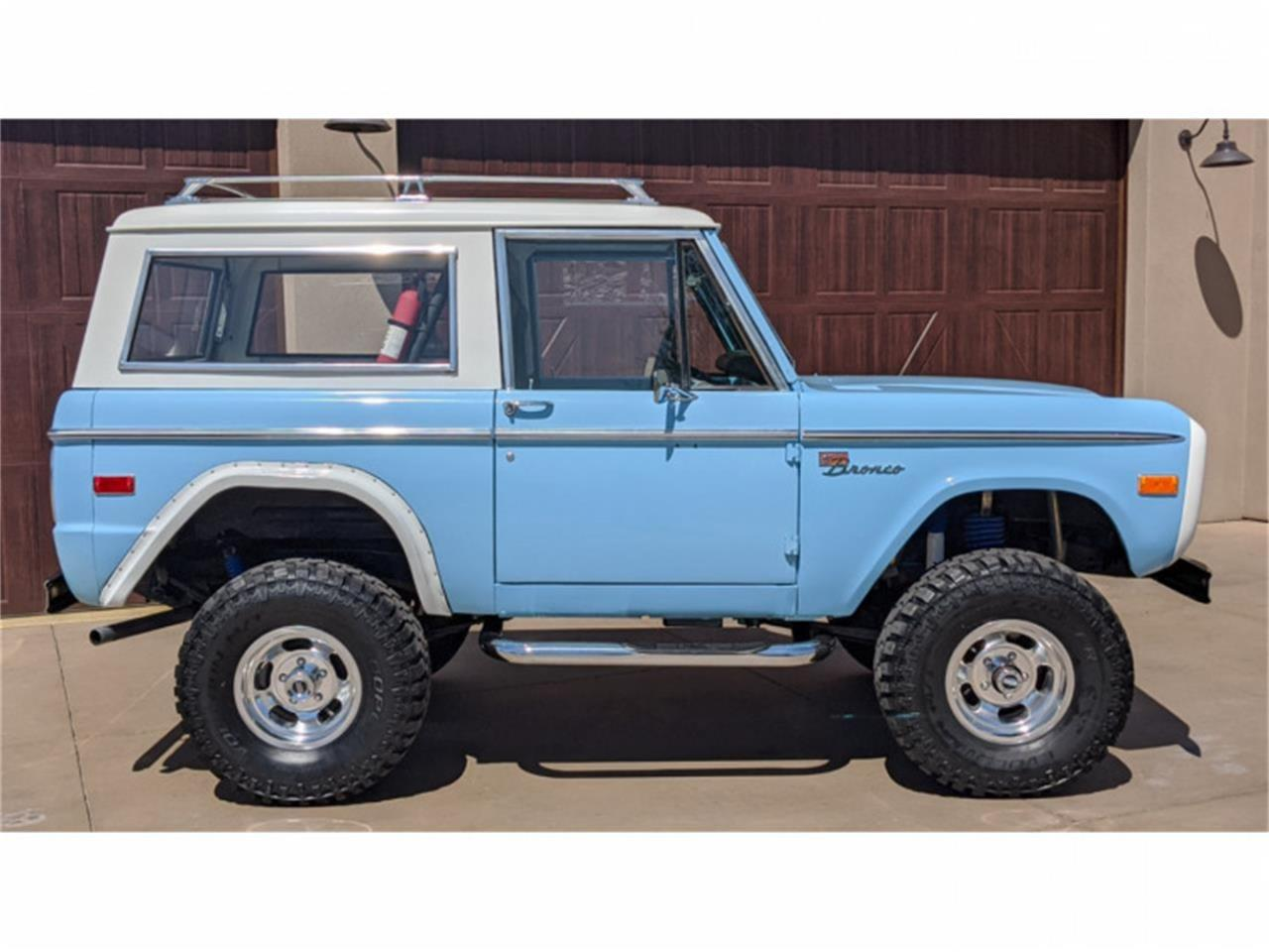 1975 Ford Bronco (CC-1390618) for sale in Peoria, Arizona