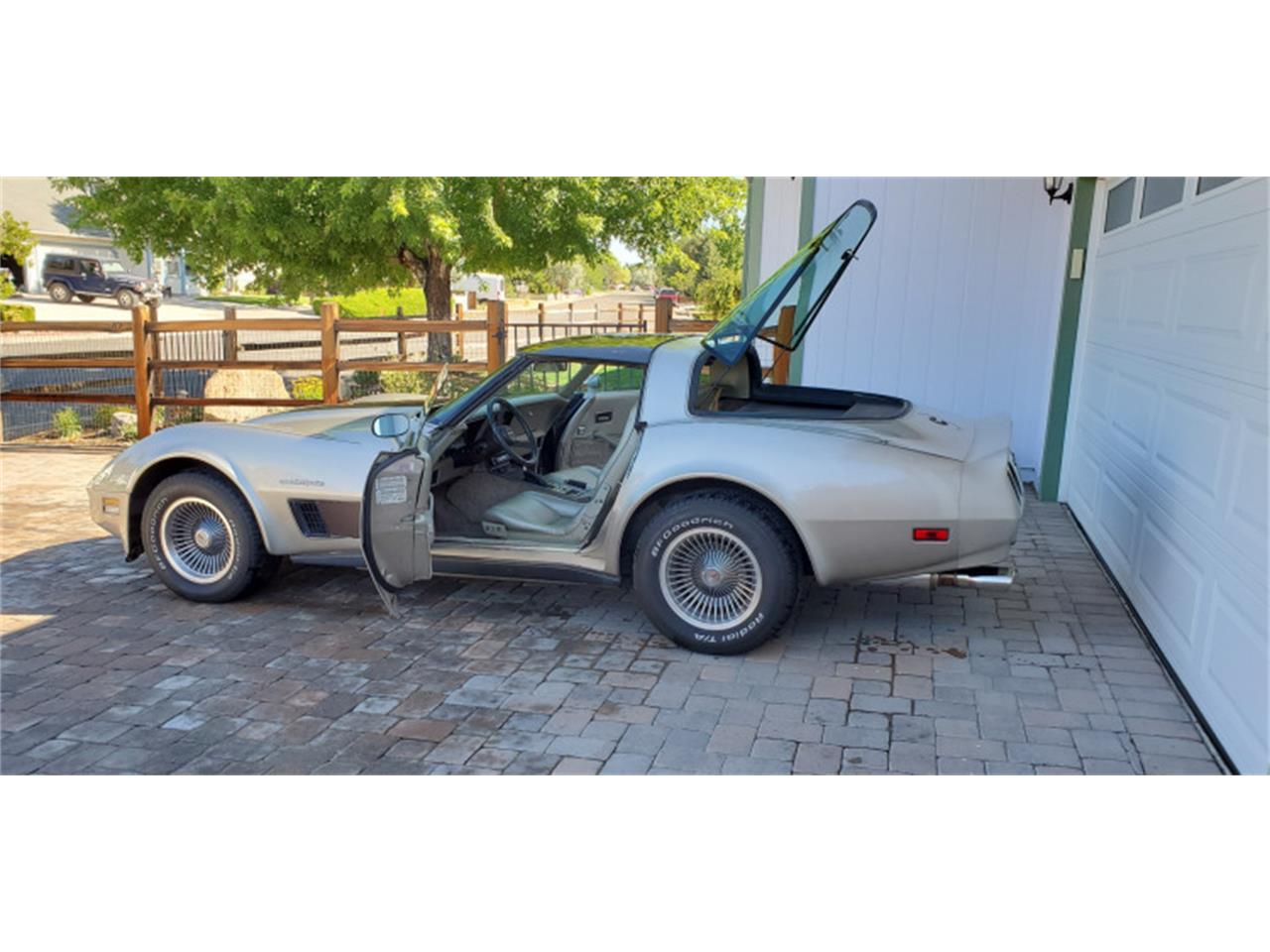 1982 Chevrolet Corvette (CC-1390619) for sale in Peoria, Arizona