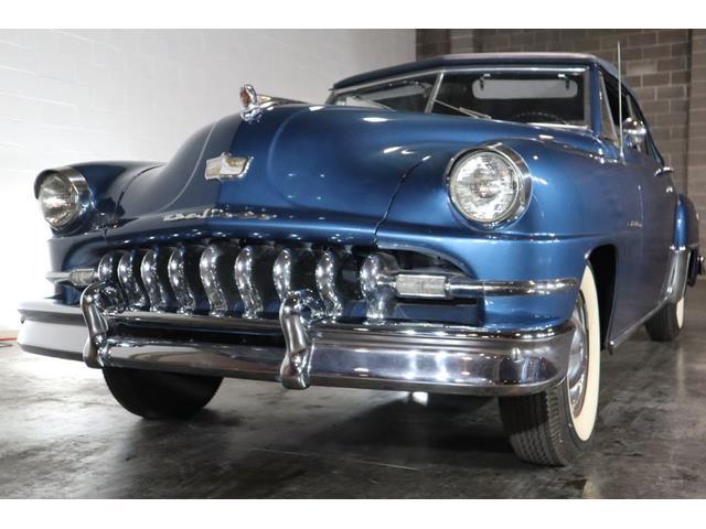 1951 DeSoto 501