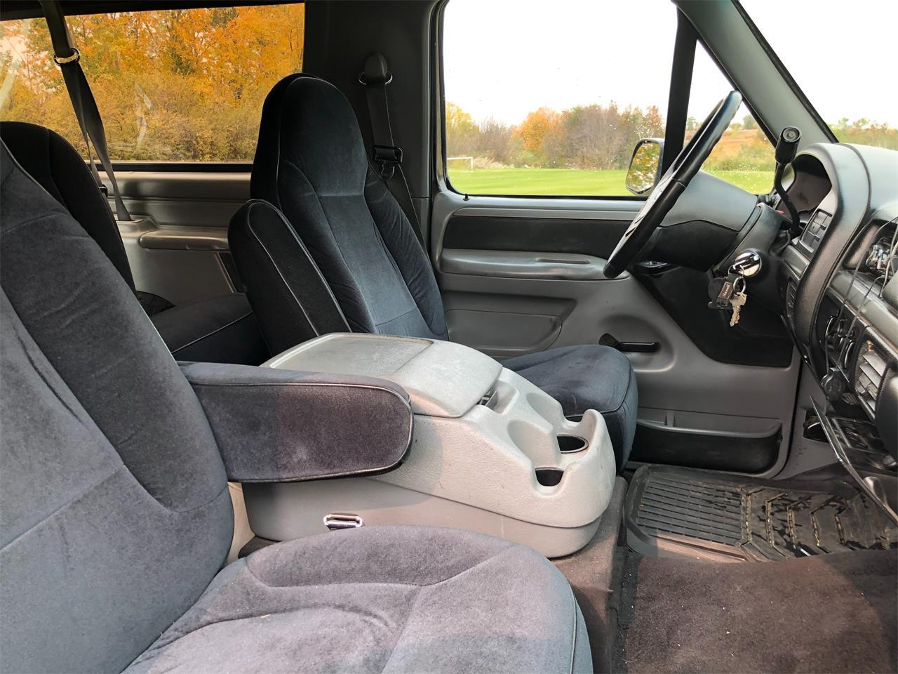 1993 Ford Bronco (CC-1390627) for sale in Carievale, Saskatchewan