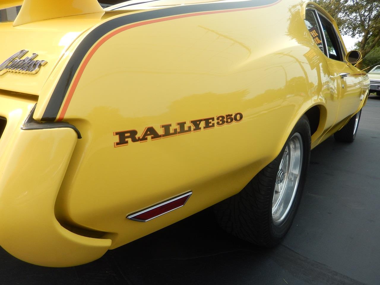 1970 Oldsmobile Rallye 350 (CC-1390628) for sale in Clarkston, Michigan