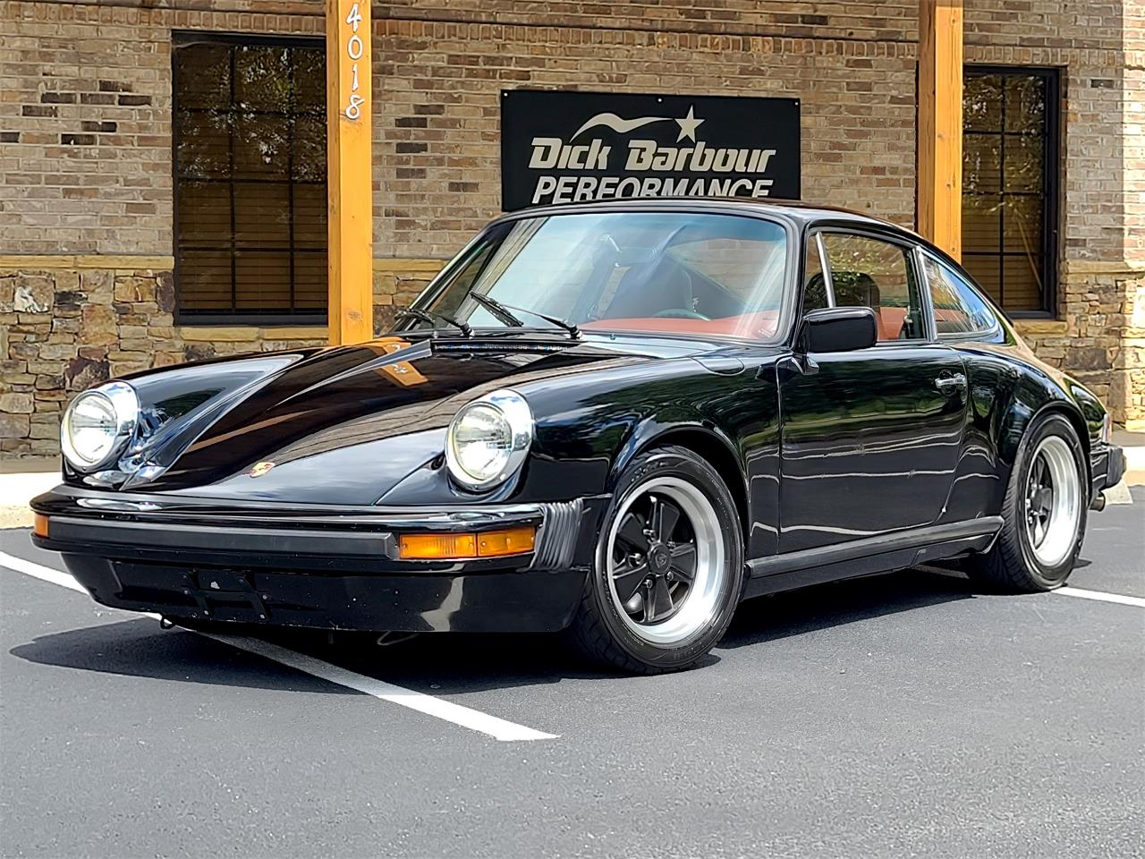 1976 Porsche 911S (CC-1390634) for sale in Oakwood, Georgia
