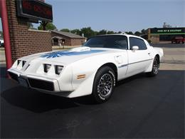 1979 Pontiac Firebird Trans Am (CC-1390637) for sale in Sterling, Illinois