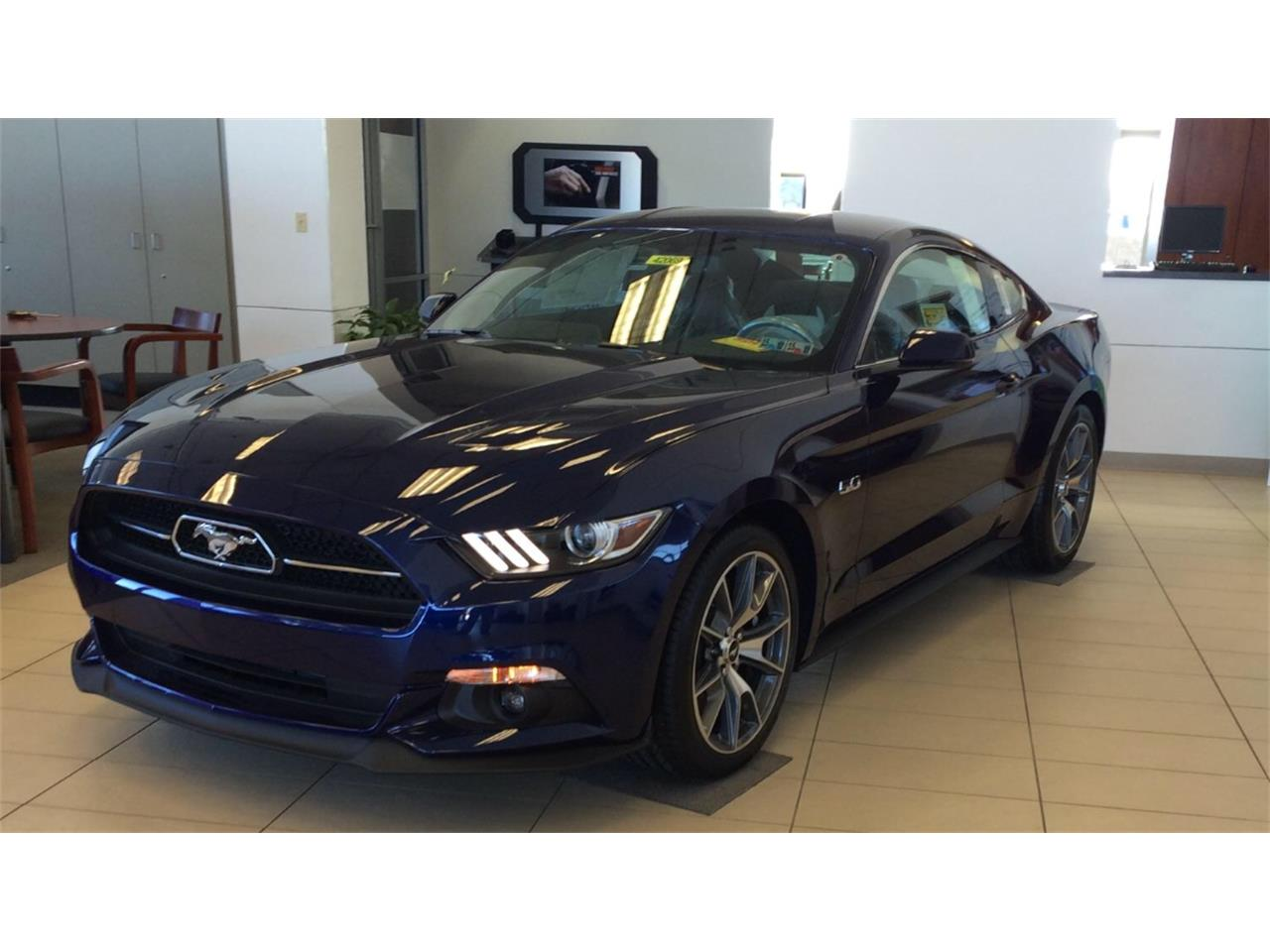 2015 Ford Mustang GT (CC-1390638) for sale in Chalfont, Pennsylvania