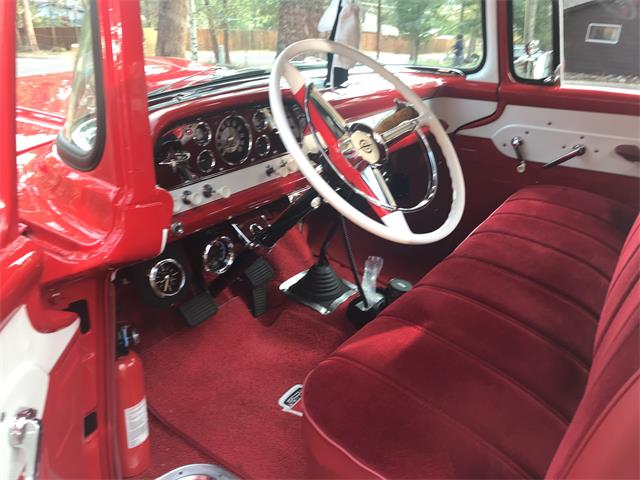 1959 Ford F250 (CC-1390648) for sale in Woodland Park, Colorado