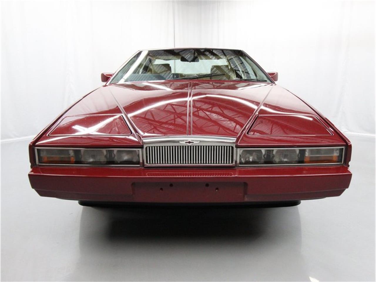 1987 Aston Martin Lagonda (CC-1390650) for sale in Christiansburg, Virginia