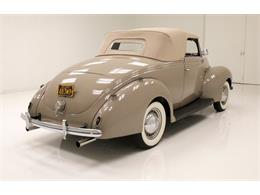 1939 Ford Deluxe (CC-1390652) for sale in Morgantown, Pennsylvania