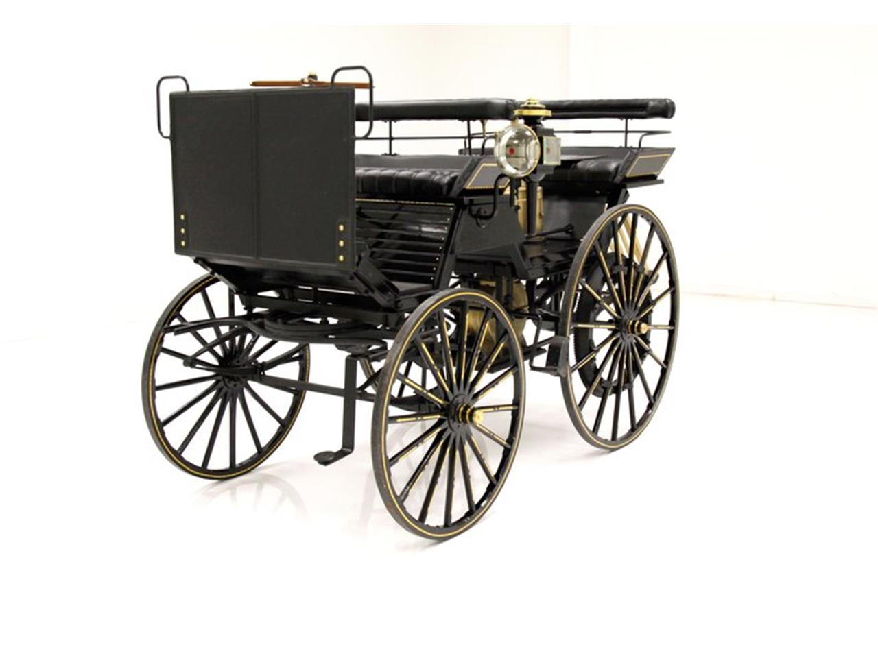 1890 Daimler Automobile (CC-1390653) for sale in Morgantown, Pennsylvania