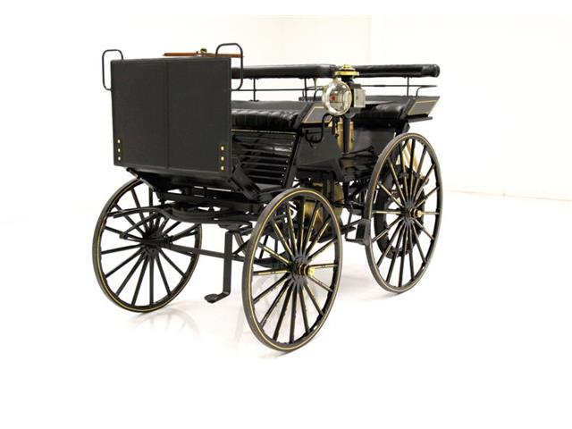 1890 Daimler Automobile (CC-1390653) for sale in Morgantown, Pennsylvania