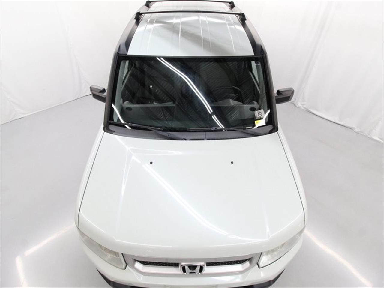 2009 Honda Element (CC-1390654) for sale in Christiansburg, Virginia