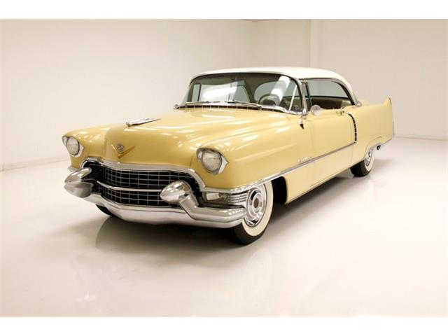 1955 Cadillac Coupe (CC-1390656) for sale in Morgantown, Pennsylvania
