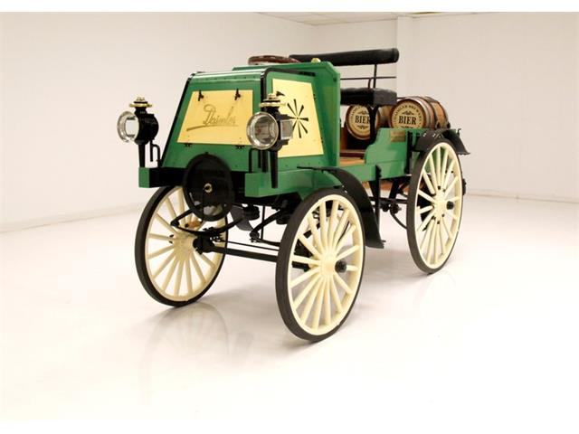 1898 Daimler Truck (CC-1390658) for sale in Morgantown, Pennsylvania