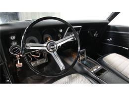 1968 Chevrolet Camaro (CC-1390664) for sale in Lithia Springs, Georgia