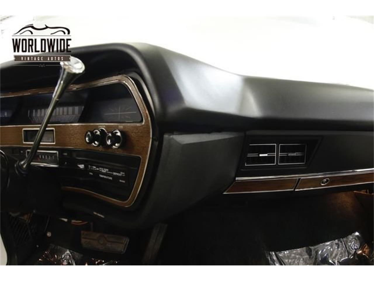 1970 Ford Galaxie (CC-1390668) for sale in Denver , Colorado
