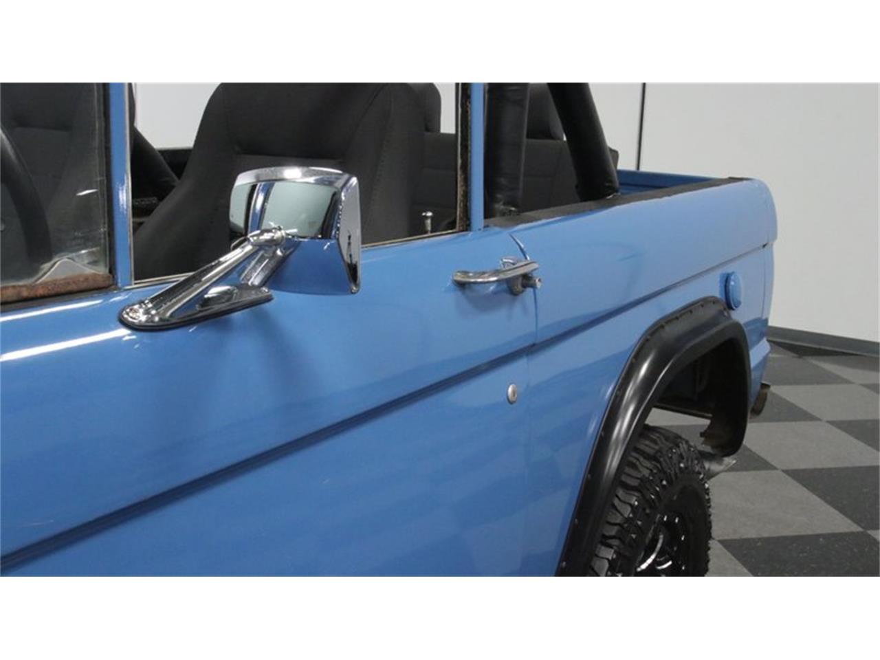 1968 Ford Bronco (CC-1390669) for sale in Lithia Springs, Georgia