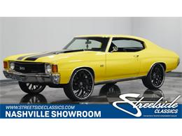 1972 Chevrolet Chevelle (CC-1390672) for sale in Lavergne, Tennessee