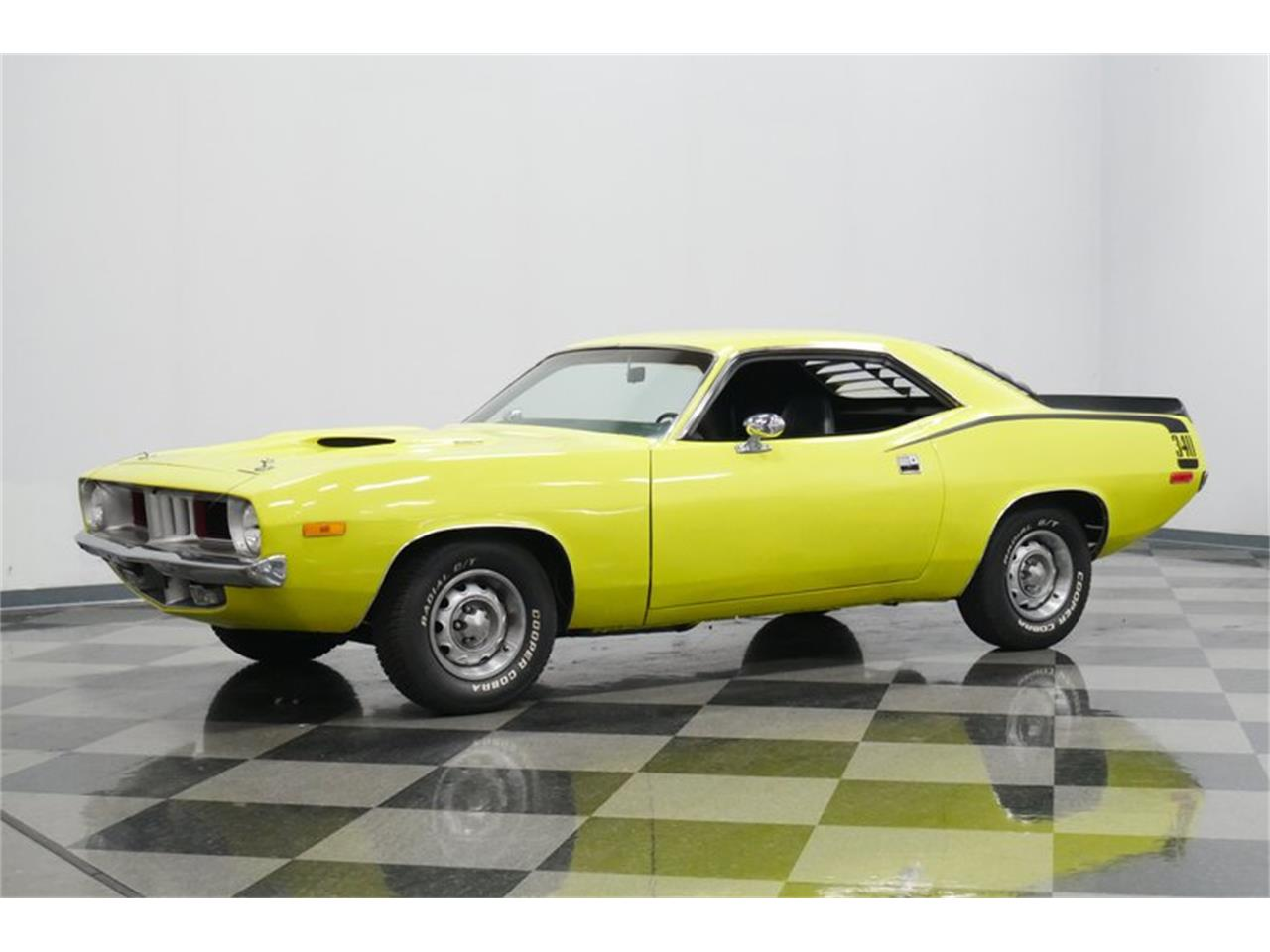 1972 Plymouth Cuda (CC-1390673) for sale in Lavergne, Tennessee