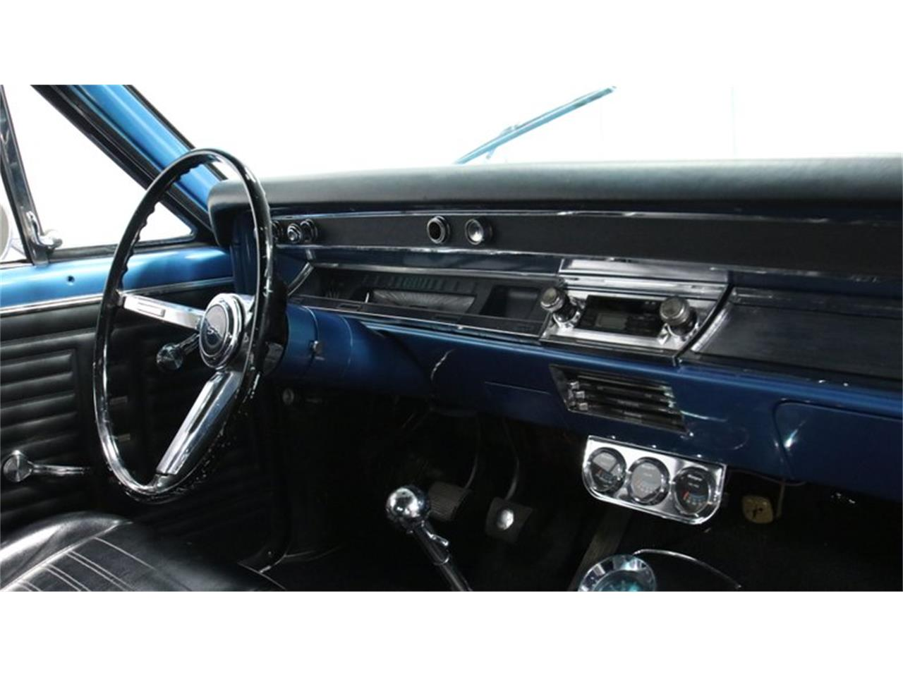 1967 Chevrolet Chevelle (CC-1390674) for sale in Lithia Springs, Georgia