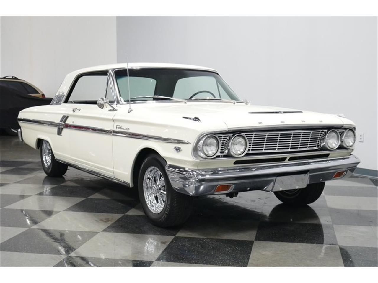 1964 Ford Fairlane (CC-1390679) for sale in Lavergne, Tennessee