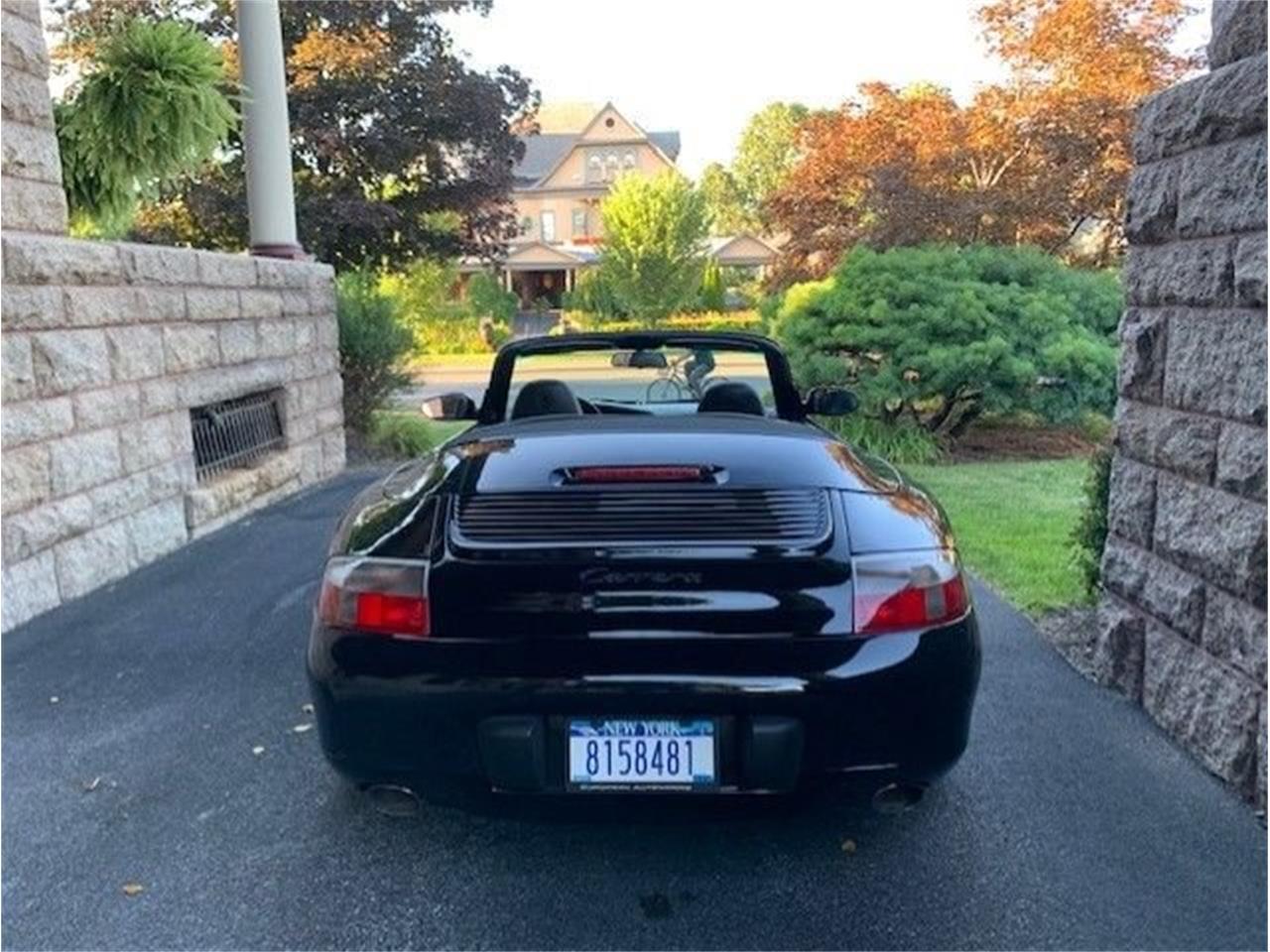 2000 Porsche 911 (CC-1390068) for sale in Saratoga Springs, New York