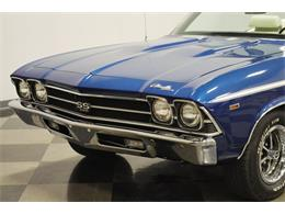 1969 Chevrolet Chevelle (CC-1390680) for sale in Lavergne, Tennessee