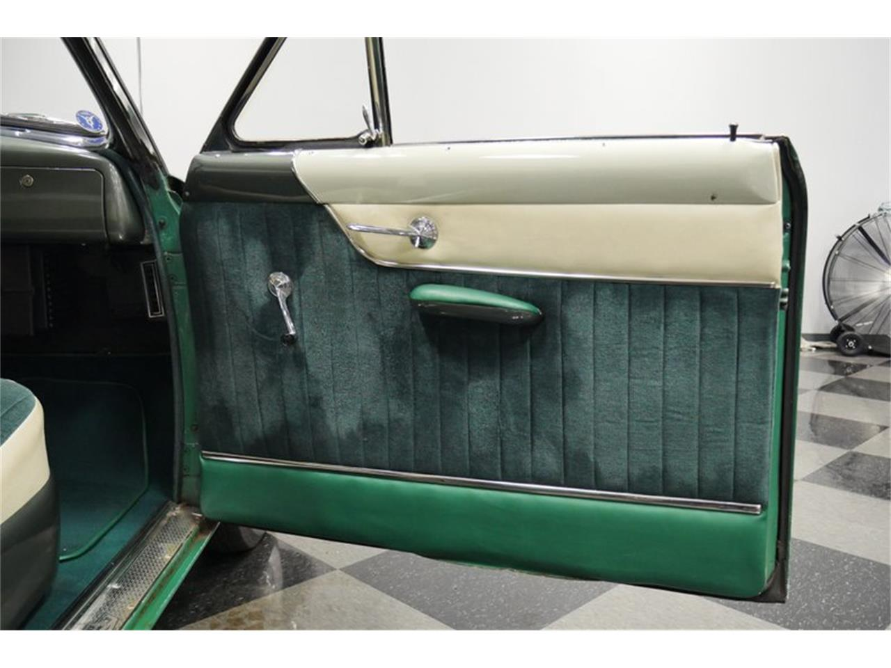 1951 Ford Victoria (CC-1390681) for sale in Lavergne, Tennessee
