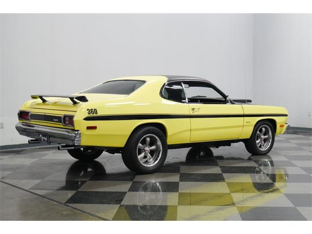 1974 Plymouth Duster (CC-1390682) for sale in Lavergne, Tennessee