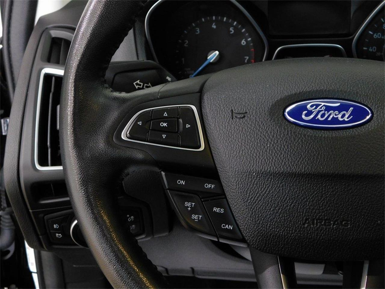 2016 Ford Focus (CC-1390683) for sale in Hamburg, New York