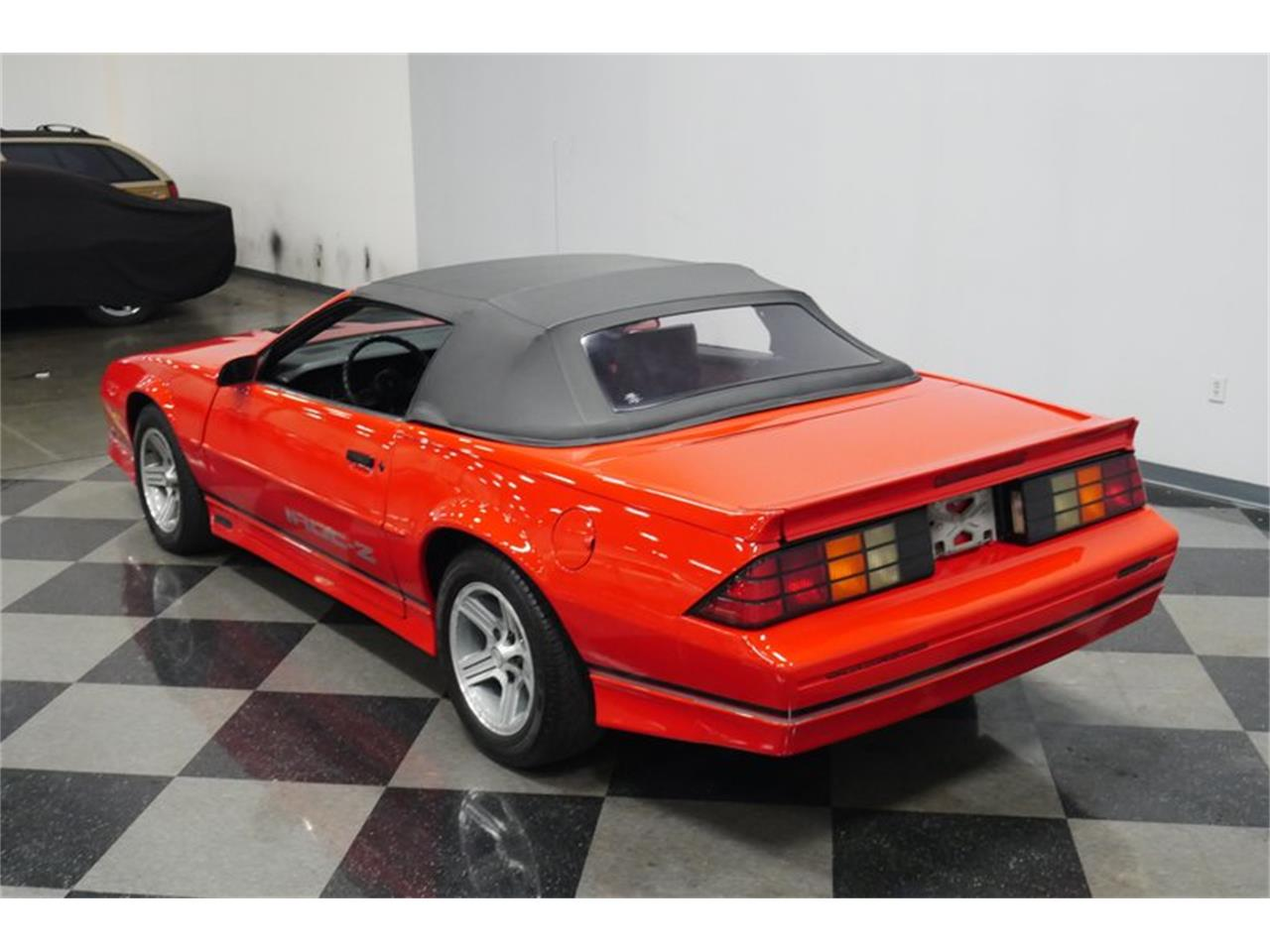 1989 Chevrolet Camaro (CC-1390686) for sale in Lavergne, Tennessee