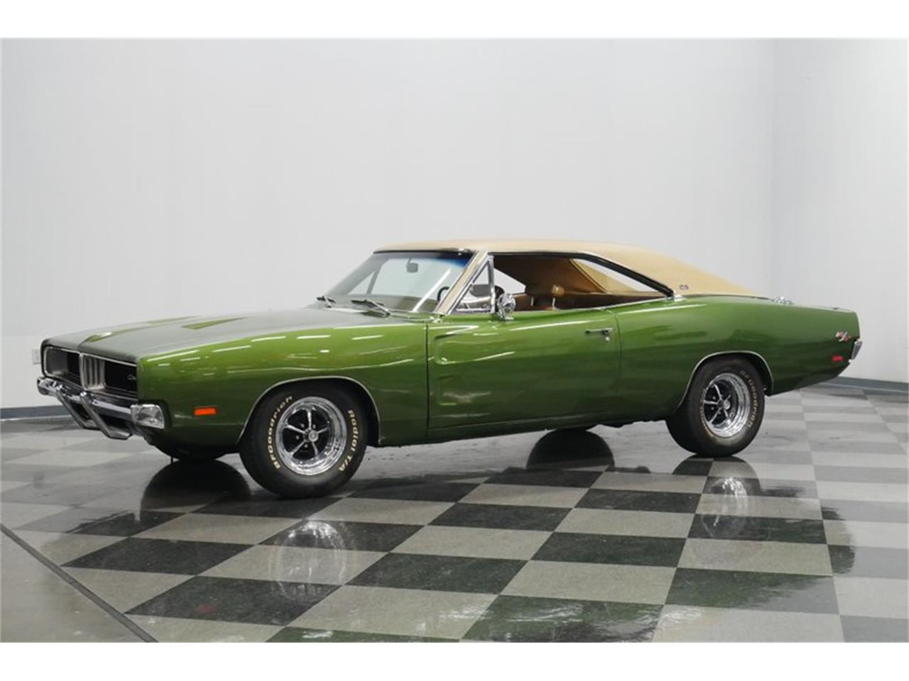 1969 Dodge Charger (CC-1390687) for sale in Lavergne, Tennessee