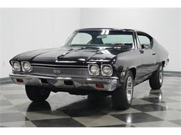 1968 Chevrolet Chevelle (CC-1390690) for sale in Lavergne, Tennessee